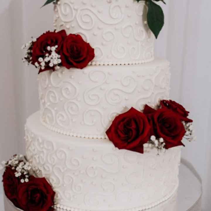 Una torta per ogni stagione 🎂 - 1