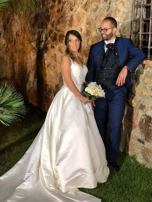 Felicemente sposati ❤️ 25-09-2019 - 1