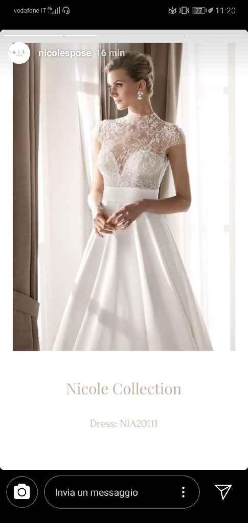 💐🌈 Qualche bella notizia 🎈 spose 2021 - 1