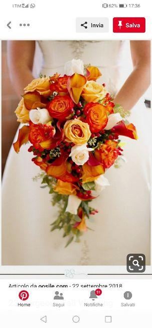 Bouquet colorato o no?? 6