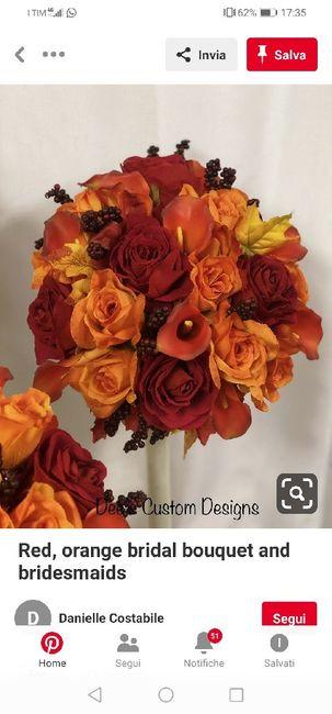 Bouquet colorato o no?? 7