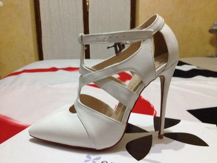 Aiutatemi a scegliere le scarpe!!! - 1