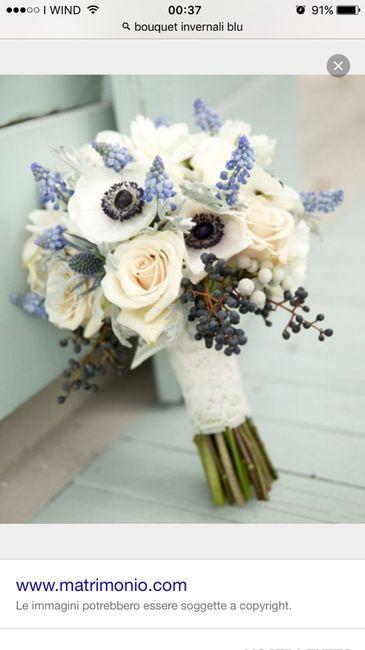 Il tuo bouquet sposa in base al mese delle tue nozze - 2