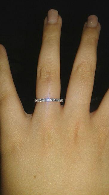 La vostra proposta di matrimonio.... - 1