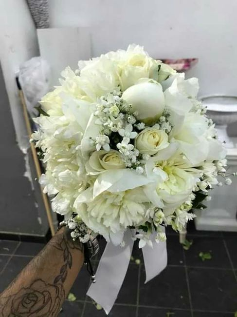 Costo bouquet peonie ?!? 3