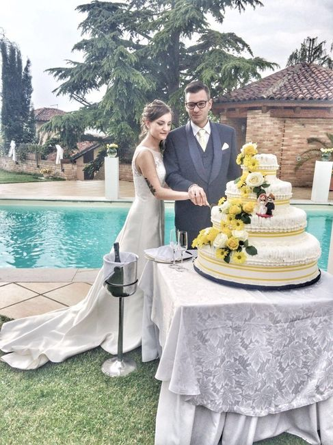 Felicemente sposati - 5