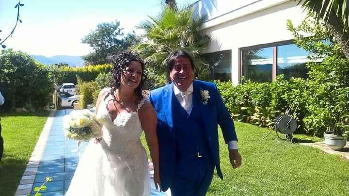 Il nostro matrimonio!! - 3