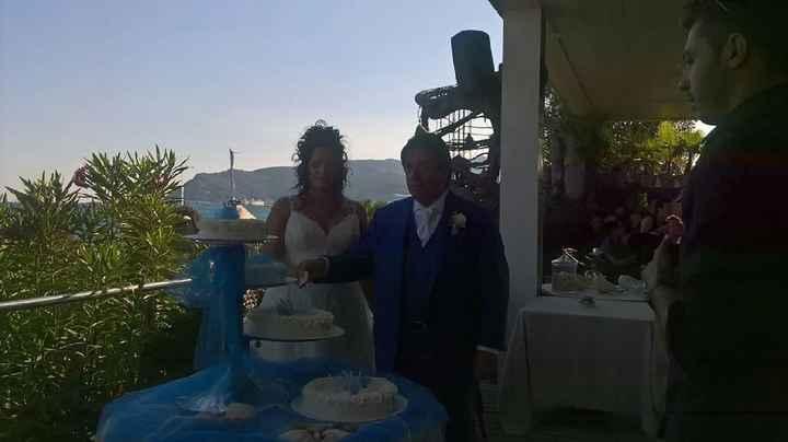 Il nostro matrimonio!! - 6