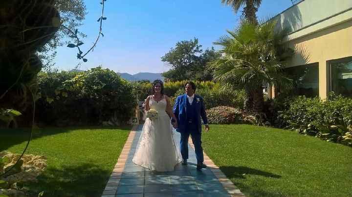 Il nostro matrimonio!! - 8