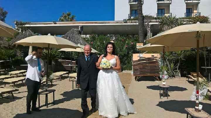 Il nostro matrimonio!! - 9
