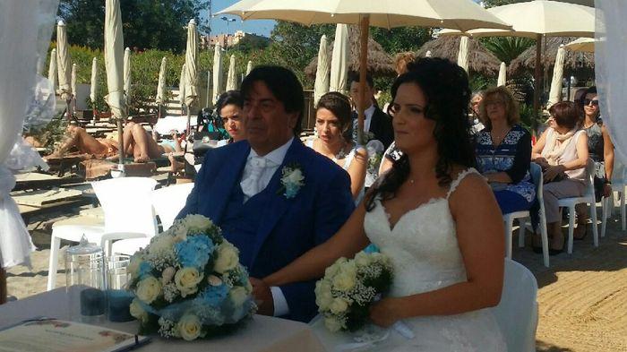 Il nostro matrimonio!! - 1