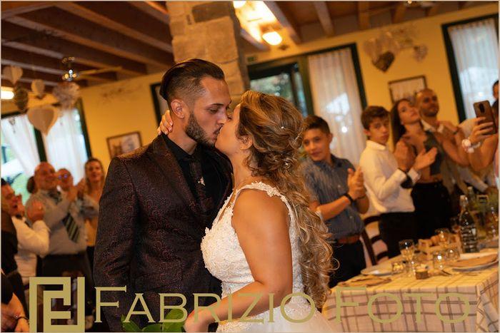 Sposi che sono convolati a nozze durante il Covid-19: lasciate qui i vostri consigli! 👇 - 2