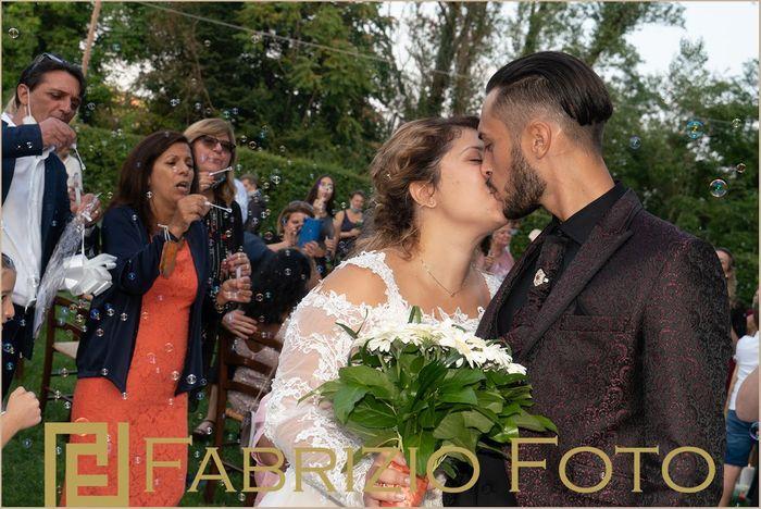 Sposi che sono convolati a nozze durante il Covid-19: lasciate qui i vostri consigli! 👇 53