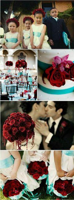 Matrimonio Azzurro Xl : Rosso o celeste organizzazione matrimonio forum matrimonio