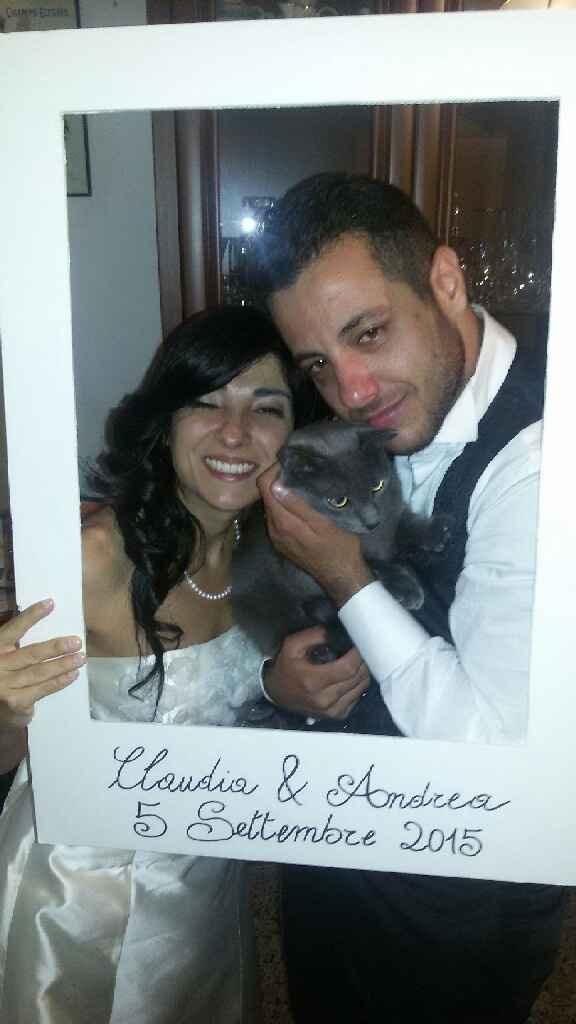 Claudia & Andrea