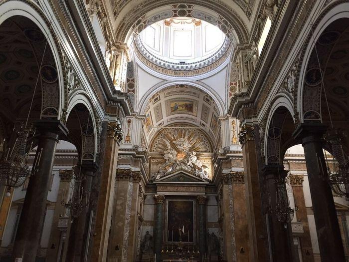 Le Chiese più belle di Palermo (parte seconda) - 4