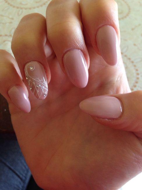 Prova unghie , 1