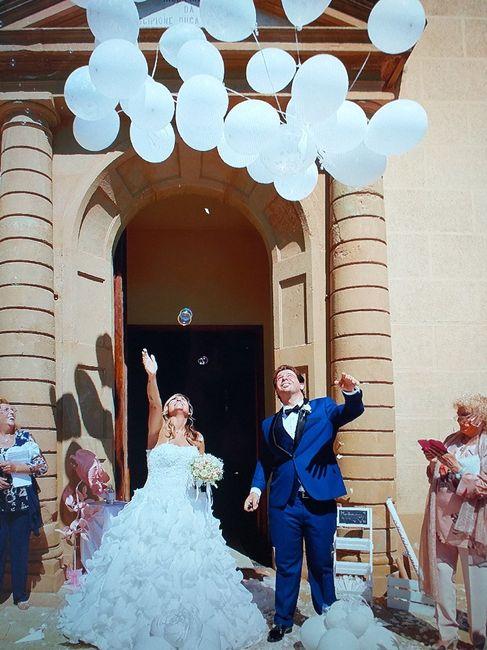 Sposi che sono convolati a nozze durante il Covid-19: lasciate qui i vostri consigli! 👇 45
