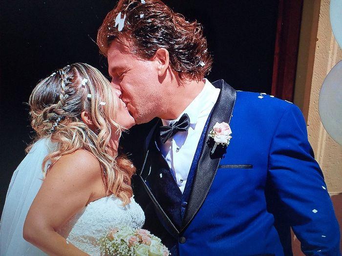 Sposi che sono convolati a nozze durante il Covid-19: lasciate qui i vostri consigli! 👇 46