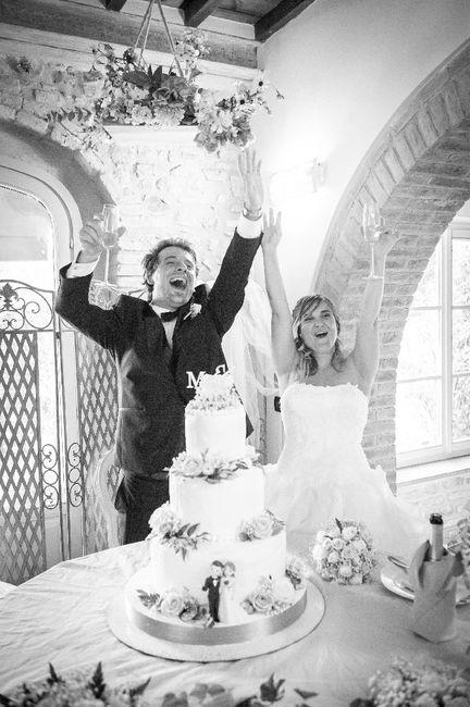 Sposi che sono convolati a nozze durante il Covid-19: lasciate qui i vostri consigli! 👇 48