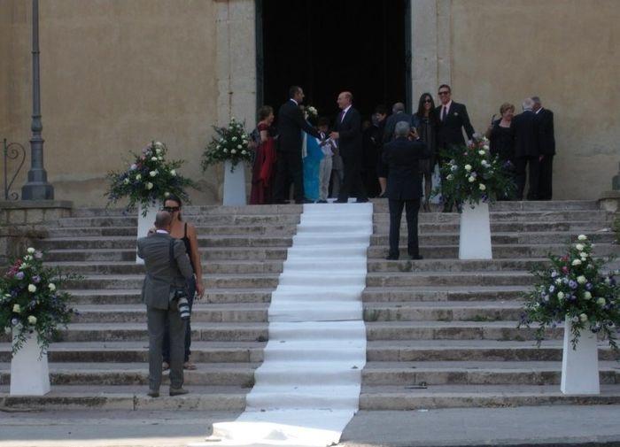 Tappeto in chiesa - Organizzazione matrimonio - Forum ...