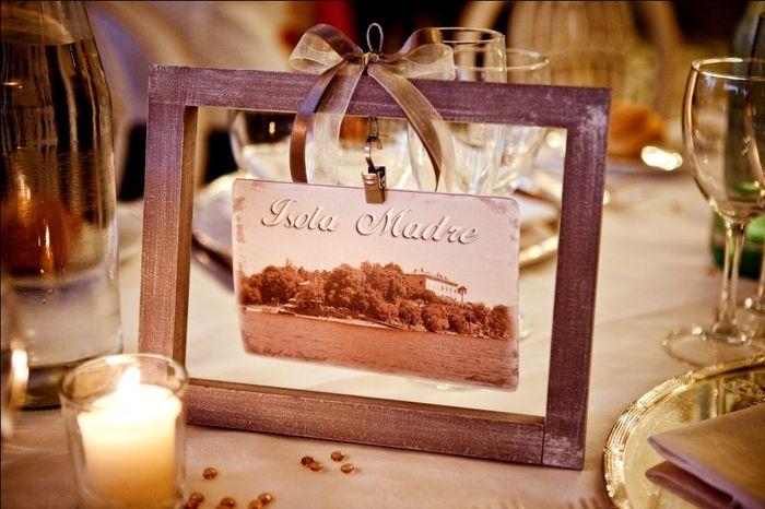 Segnatavolo Matrimonio Girasoli : Chi mi aiuta col tema del matrimonio pagina