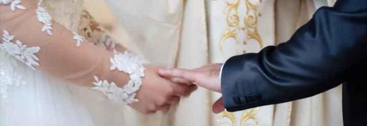 Primo mesiversario di matrimonio 🥰 - 1