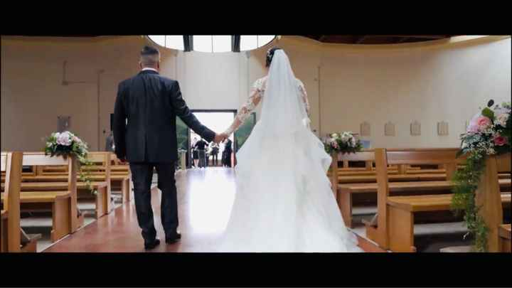 Primo mesiversario di matrimonio 🥰 - 2