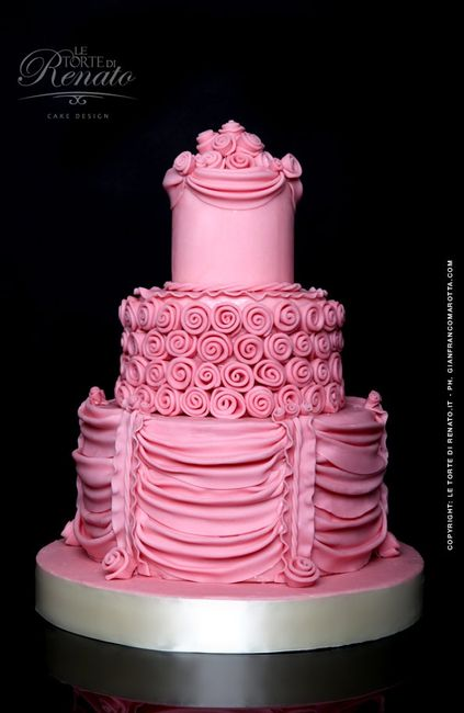 Corsi Cake Design Renato : Torta a tema - Ricevimento di nozze - Forum Matrimonio.com