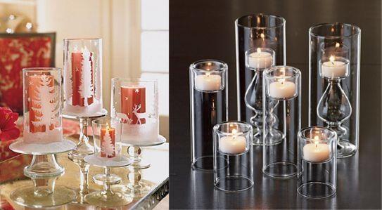 Natale argento e vetro organizzazione matrimonio forum for Composizioni natalizie fai da te