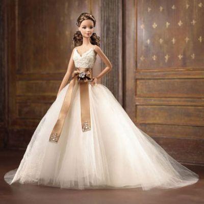 Bambole e abiti da sposa - Moda nozze - Forum Matrimonio.com