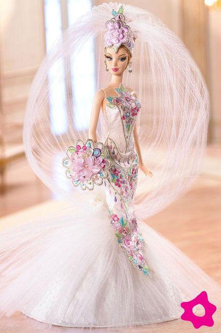 barbie sposa2