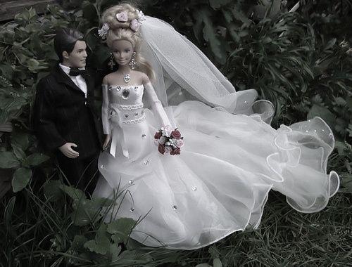 barbie sposa4