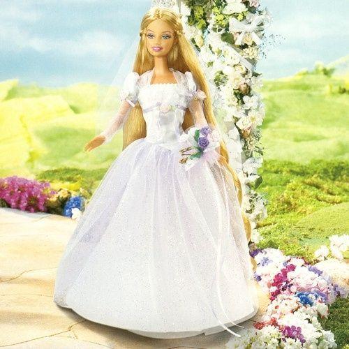 barbie sposa8