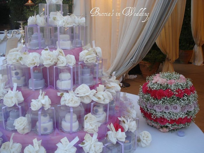 Matrimonio Tema Foto : Matrimonio tema dolce foto organizzazione