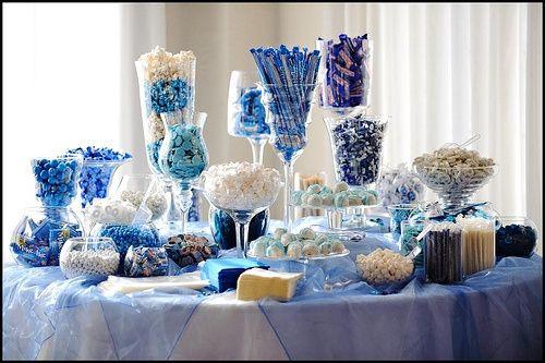 Matrimonio Tema Blu E Bianco : Sos idee per un matrimonio blu e bianco ma non tema mare