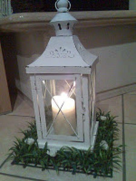 Matrimonio eco chic p gina 3 organizzazione for Illuminazione da esterno leroy merlin