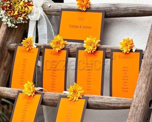 Matrimonio Azzurro E Arancione : Matrimonio tema quot irish pagina organizzazione