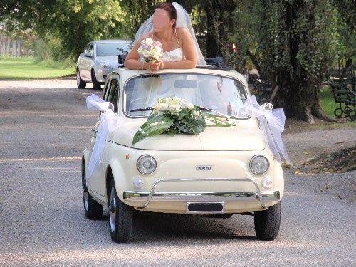 Matrimonio in 39 500 pagina 3 organizzazione matrimonio for Targa oggi sposi