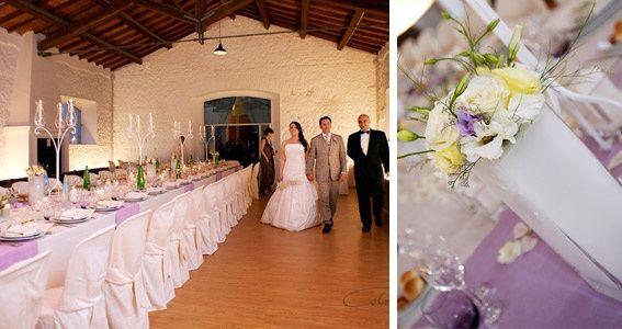 Matrimonio Rustico Genova : Location un pò rustica potrebbe andare ricevimento di