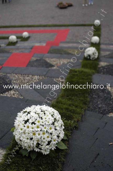 Matrimonio Tema Margherite : Matrimonio tema margherite foto organizzazione