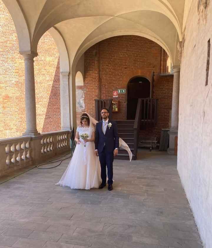 Le spose di Gio ❤️ Chi ha comprato qui l'abito ? - 1