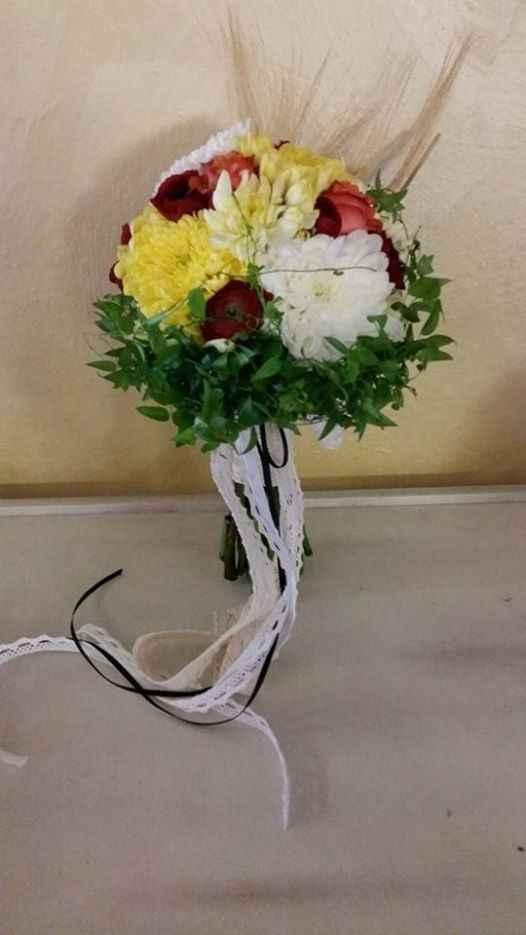 Bouquet casa