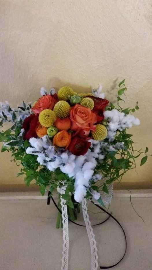 Bouquet sposo