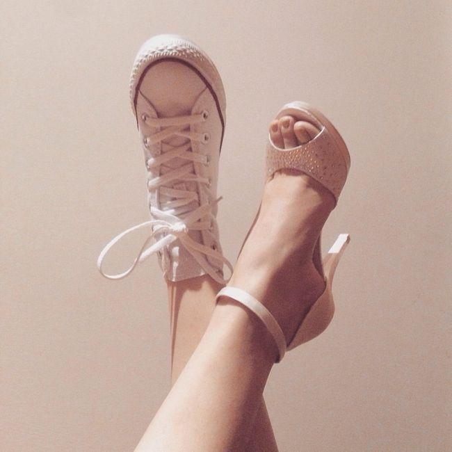 Scarpe sposa melluso - 2
