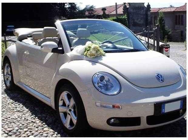 maggiolino new beetle