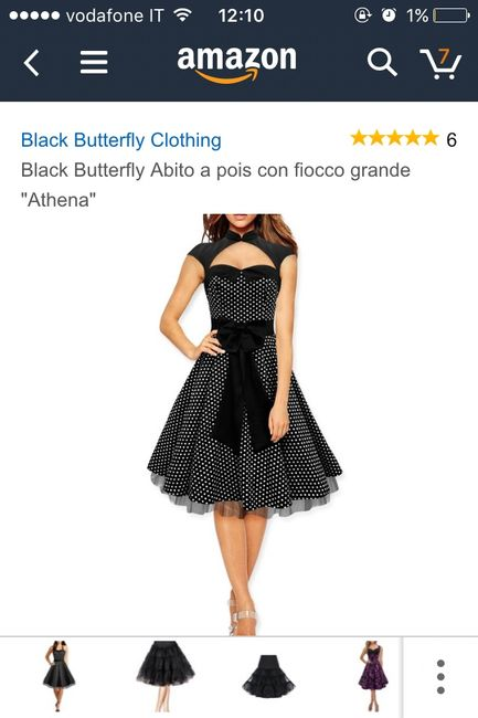 Vestiti da cerimonia su amazon