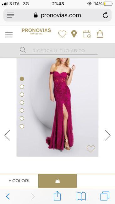 043c4e4e6498 Vestito suocera!!!! Helppp - Moda nozze - Forum Matrimonio.com