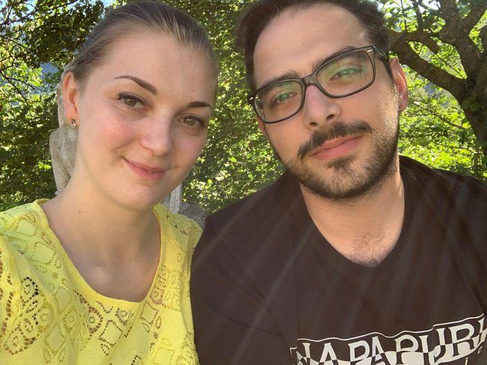 Condividi una vostra foto di coppia 12
