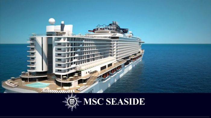 Crociera Msc Seaside a Miami 1